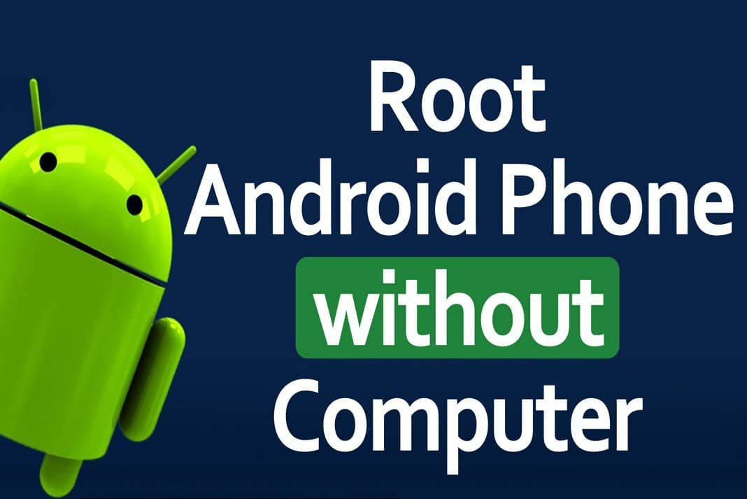 How to Root Android Mobile Without Computer/PC