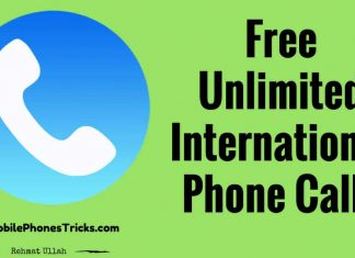 free-unlimited-international-phone-calls