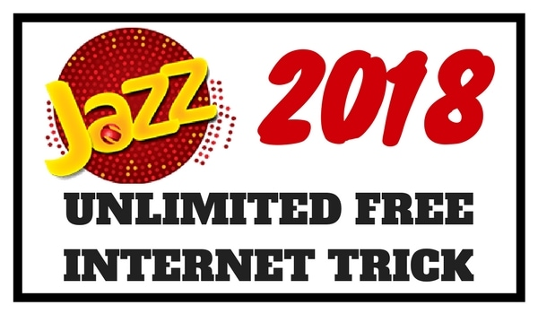 Mobilink Free Internet Trick for Android 2018 Updated!!!
