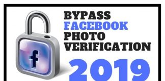 How to Bypass Facebook Photo Verification 2019