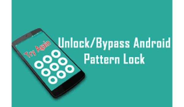 hack android phone pattern lock