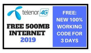 Zong Free Internet Tricks 2019 (8 Working Methods 100% Latest)