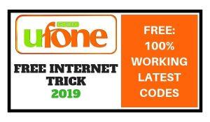 Telenor Free Internet Tricks 2019 (100% Working 7 Methods
